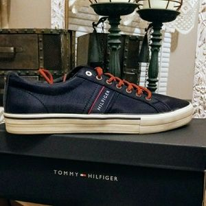 Tommy Hilfiger Mens Sneakers